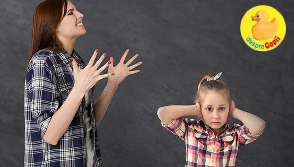 12 greseli pe care aproape toti parintii le fac - poate chiar si tu