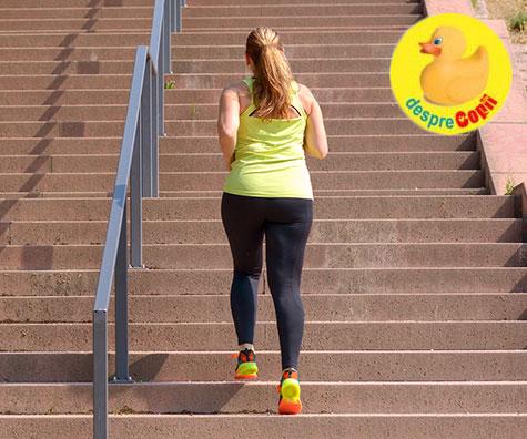 Pierderea in greutate si fertilitatea unei femei