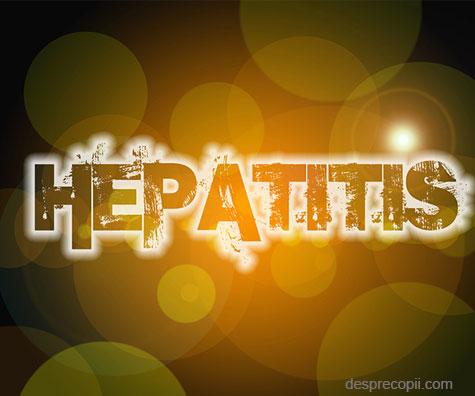 Hepatita E: un nou virus