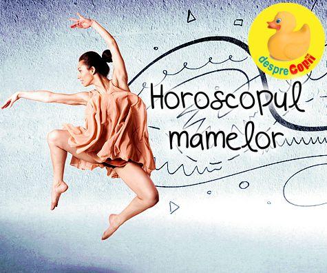 Horoscopul mamelor