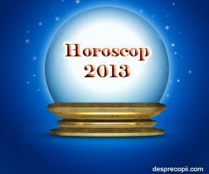 Horoscopul anului 2013, anul unui nou inceput