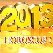 Horoscop 2013 - Capricorn