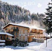 Hoteluri de lux in Chamonix