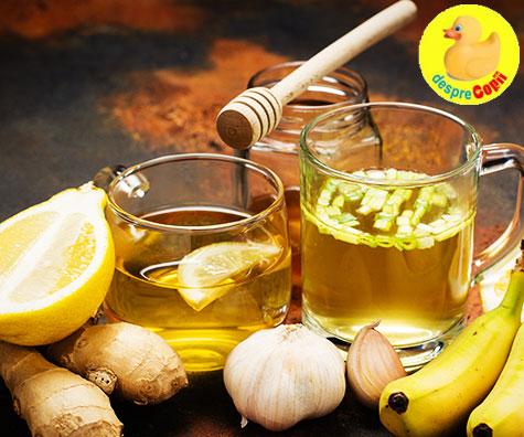 15 alimente care stimuleaza imunitatea