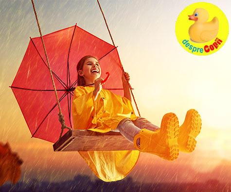5 modalitati usoare de a stimula imunitatea copiilor