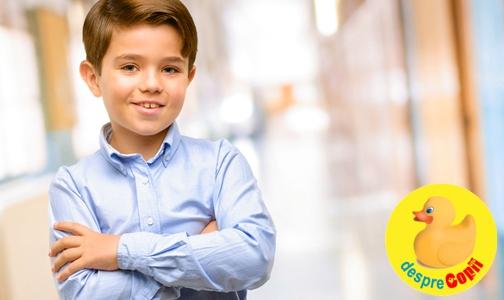 17 sfaturi pentru a creste increderea in sine a copilului tau