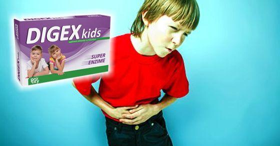 Cand copilul are indigestie: cum il ajutam si ce trebuie sa stim