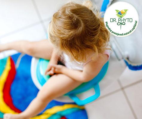 De ce sunt fetitele mai predispuse la infectii urinare si cum le putem preveni?