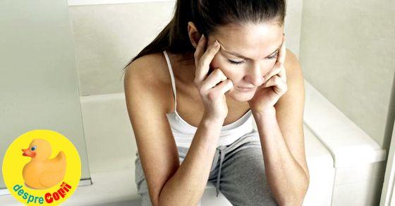 Infectia cu candida in sarcina