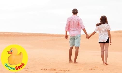Infertilitatea inexplicabila a unui cuplu