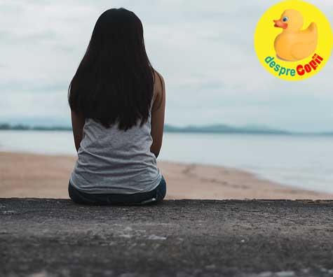 Depresia generata de infertilitate. Pentru multe femei a nu putea avea copii poate inseamna cea mai dificila dezamagire ca adult
