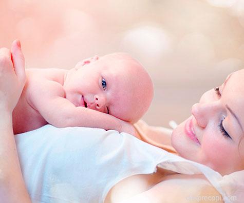 Ingrijirea pielii sensibile a bebelusului