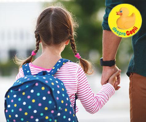 Inscrierea copiilor in invatamantul primar 2019 - ce trebuie sa stii