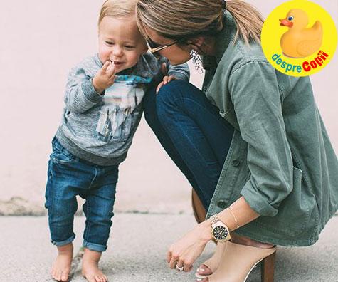 Intarcarea blanda, asa am reusit eu - sfaturi pretioase de la mamici