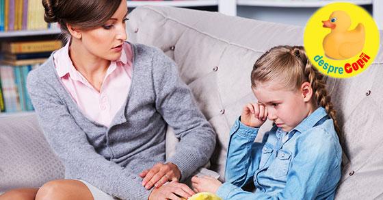 Despre psihologia copilului sau cum poti afla ce il face fericit sau trist pe copilul tau: sfaturi necesare pentru a-ti intelege mai bine copilul