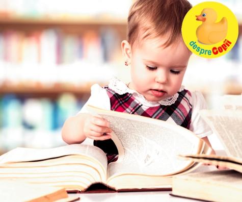 Inteligenta este ereditara: iata cum se transmite inteligenta copilului de la parinti
