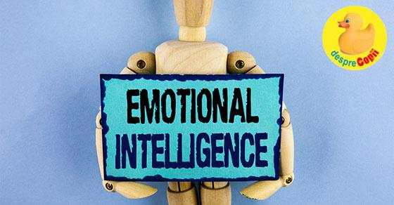 Inteligenta emotionala: abilitate necesara unui lider