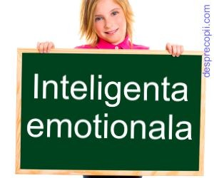 Inteligenta emotionala, inteligenta emotiilor