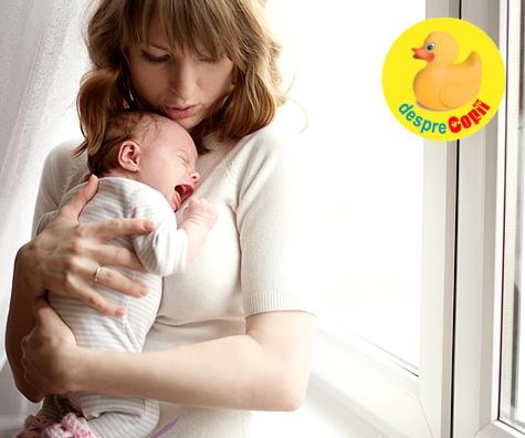Alaptatul si intoleranta la lactoza a bebelusului: sfaturi obiective si nu de la producatorii de lapte