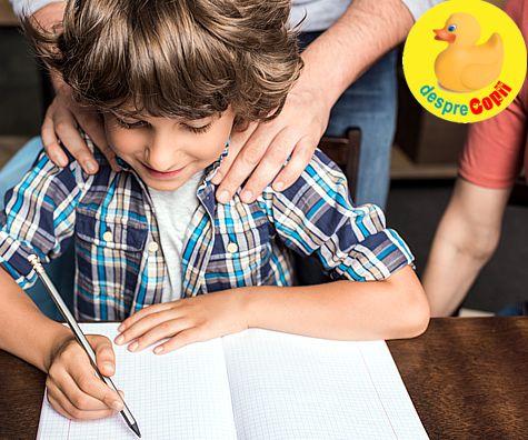 Parentingul si educatia copilului tau: de ce ACASA este un loc esential de educatie