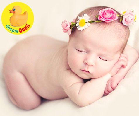 iritatie bebelus dermatita