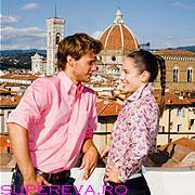 Hoteluri de lux in Italia
