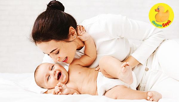 Jocuri si activitati pentru a-ti invata bebelusul sa vorbeasca