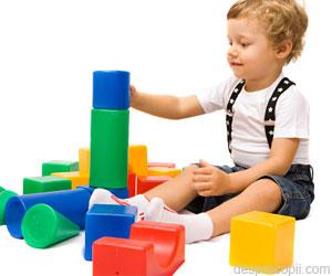 Jucarii educative pentru copii