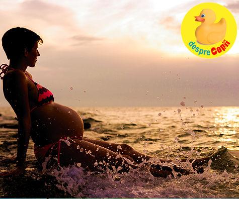 Jurnal de sarcina: unde, cand, cum si de ce