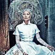 Kate Moss, in ipostaze religioase