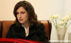 Interviu Lidia Mateescu