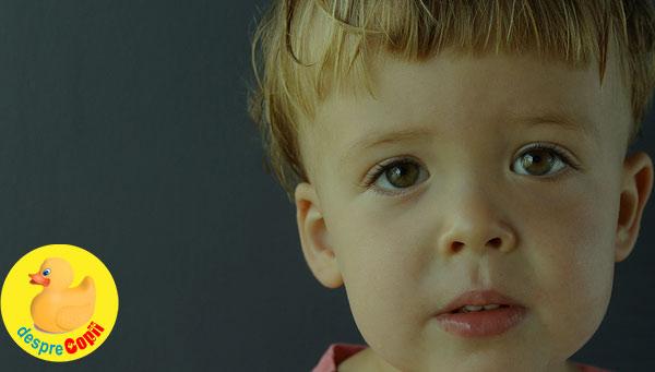 Tipuri de intarzieri in comunicare si tulburari de vorbire la copii