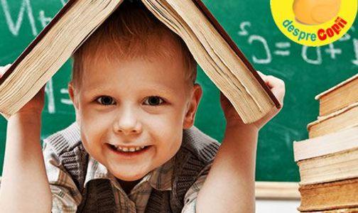 Studiul limbilor straine, avantaje majore pentru copii