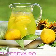 5 bauturi de vara pentru detoxifiere