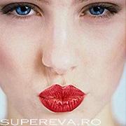 Folositi-va buzele pentru a arata mereu tinere!