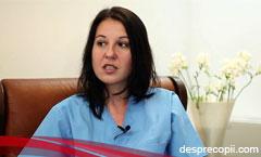 Interviu Magda Dulugiac