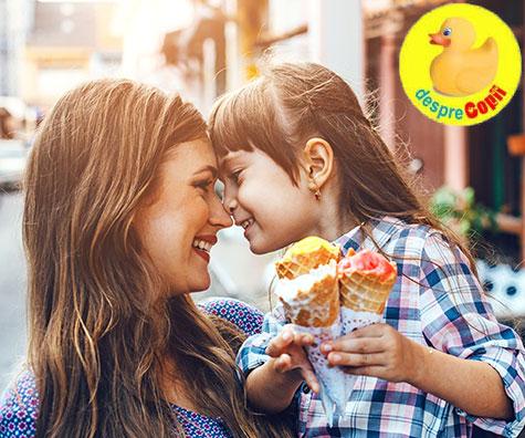 10 imperfectiuni pe care le au in comun toate mamele bune