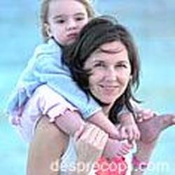 8 sfaturi pentru mame singure