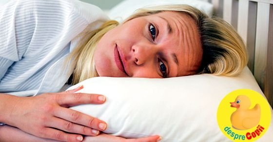 Fara sex te rog, sunt o mamica stresata si obosita