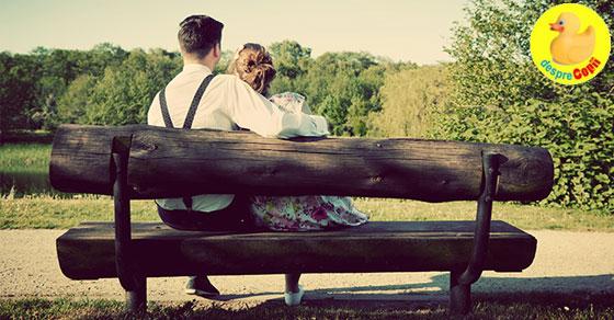 Casniciile fericite - reflectii si reguli despre ani si pasiune