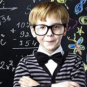 Matematica si copilul: intre cheia succesului in viata,�