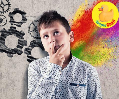 Cum ne ajutam copilul sa isi imbunatateasca memoria
