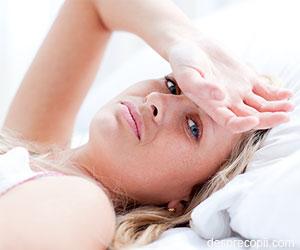 Simptomele menopauzei despre care nu ne avertizeaza nimeni