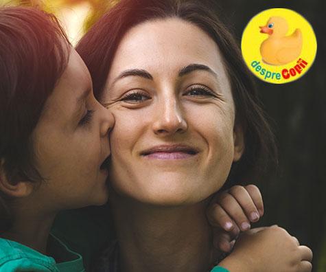 Responsabilitatile parintilor: 10 lucruri pentru care esti…