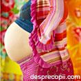 Cum ne imbracam in timpul sarcinii?