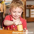 Recuzita metodei Montessori