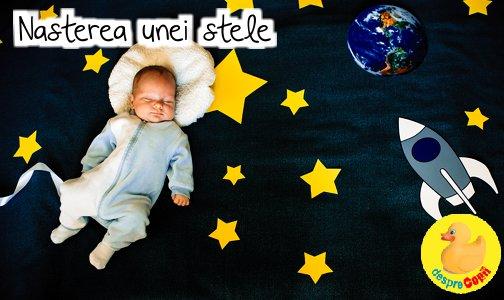 Nasterea unei stele