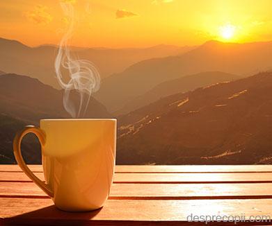Secretul de dimineata al celei mai bune cure de slabire