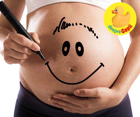 Neplaceri de-ale sarcinii: simptome si ce e de facut