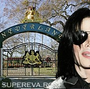Neverland e pustiu fara Michael Jackson…